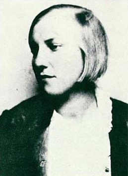 marie-therese walter